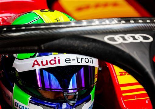 ▲Audi Sport車隊奪下電動方程式年度亞軍。(圖/Audi提供)