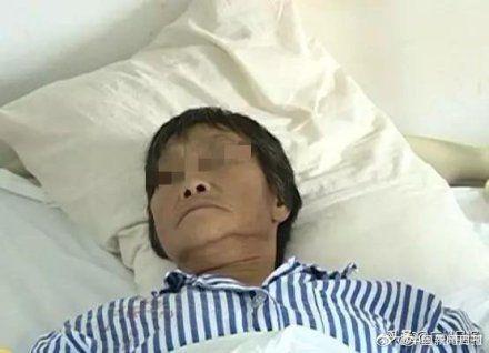 中國大陸,醫師食偏方「黑老虎」身亡(圖/翻攝自中國新聞周刊微博)