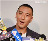 恭喜王陽明當爸了,蔡詩芸苦求子「試管成功」懷孕近3個月。(記者邱榮吉/攝影)