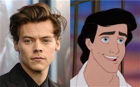 25歲的英國偶像男團「世代(One Direction)」成員哈利斯泰爾斯(Harry Styles)傳出正在跟迪士尼洽談演出《小美人魚》「艾瑞克王子」一角/推特