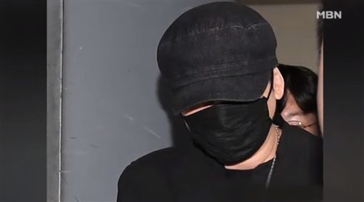 梁鉉錫,勝利,嫌疑犯,社長,YG/翻攝自MBN News YouTube