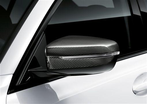 ▲BMW 3系列M Performance套件版。(圖/BMW提供)
