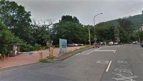 停車場,天母,收費,養地 圖/翻攝Google Map