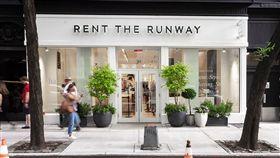 美國,女性,服裝,租賃,服務,出租時尚(Rent the Runway)(圖/翻攝自維基百科)