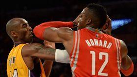 NBA/被柯比罵軟蛋 魔獸:很感恩 NBA,洛杉磯湖人,Kobe Bryant,Dwight Howard,軟蛋 翻攝自推特