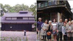 台灣這塊寶島曾經歷過日本殖民,因此現在到各地還是有機會看到當時木造的日式建築,像淡水的「一滴水紀念館」就是日治時期所建,而前行政院政務委員高思博的老家也是日治當時留下來的房子,4月多時還有日本「灣生」跨海來台看房,引起不少關注。現在就有網友在PTT發文,想知道為什麼日本人喜歡看台灣的老房子,也釣出知識型網友回應,超精闢分析讓大家都目瞪口呆。(圖/翻攝自一滴水紀念行館維基百科、臉書)