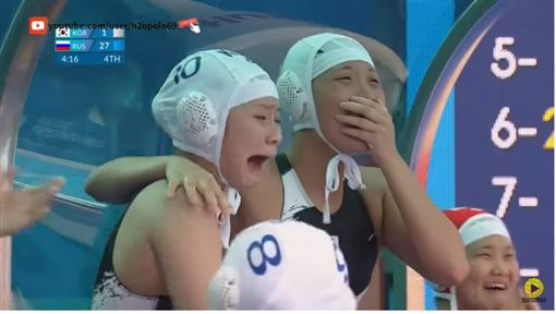 韓國,水球,匈牙利,俄羅斯,錦標賽