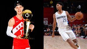 NBA/豪回鍋機率變低!暴龍簽控衛 NBA,多倫多暴龍,林書豪,Cameron Payne 翻攝自推特