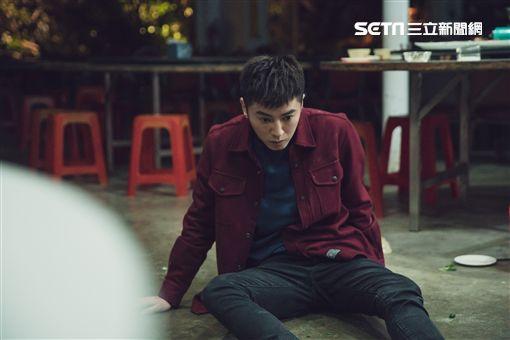 《靈異街11號》李國毅 「小冬瓜」郭憲鴻  LINE TV提供