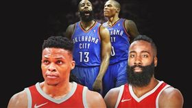 NBA,最貴,MVP,搭檔,哈登