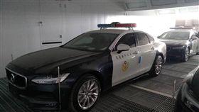 帥炸!東部警方用車大升級 配備超狂「瑞典戰車」