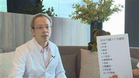 奕起聊健康,台中榮總放射腫瘤專科權威醫師趙勇全