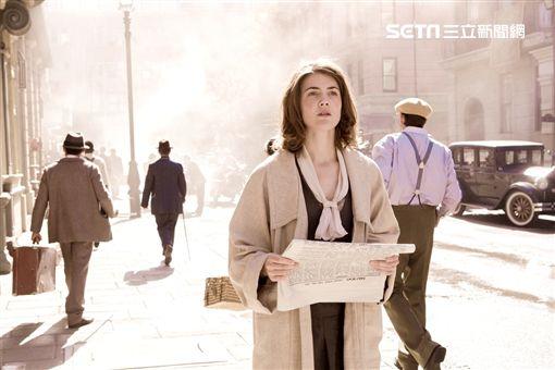 ▼▲描述「史上最偉大女指揮家」安東尼婭布麗可(Antonia Brico)傳奇人生的電影《首席指揮家》。(圖/海鵬提供)