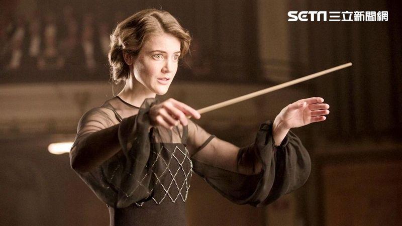 史上第一位!「女生指揮家」出頭天
