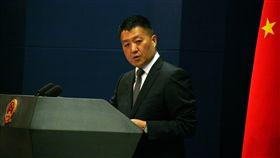 北京重申英國對港沒有任何權力中國外交部發言人陸慷18日表示,英方在1997年7月1日以後,對香港沒有任何權力,在其他任何地方也找不到這樣的權力,「我們希望英方還是醒一醒」。中央社記者繆宗翰北京攝 108年7月18日