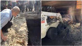 神農路清淤167噸!韓國瑜「是我們的良心」網嗆:是本分 圖翻攝自韓國瑜臉書