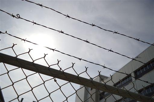 監獄,入獄,服刑,犯人(圖/示意圖/翻攝pixabay)
