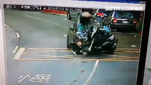 台北,文山區,車禍,監視器,逆向