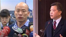 韓國瑜,小內閣,陳雄文,高雄,市長,總統