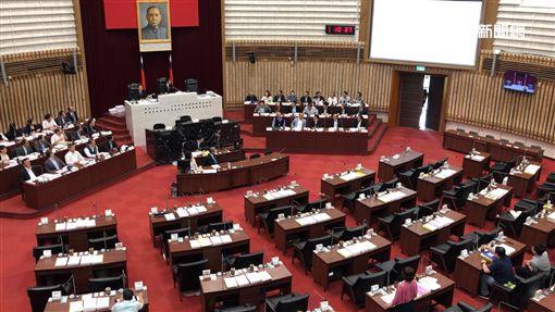 韓國瑜,高雄市議會,組合圖