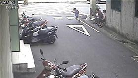 娃娃車,幼兒園,車禍,新竹