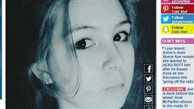 閨密,正妹,Viktoria Averina,俄羅斯,毀容。(圖/翻攝自每日郵報)