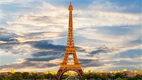 法國,艾菲爾鐵塔/pixabay