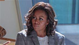 美國總統川普攻擊4名少數族裔國會女議員,前第一夫人蜜雪兒.歐巴馬(圖)19日也發文譴責川普。(圖取自facebook.com/michelleobama)