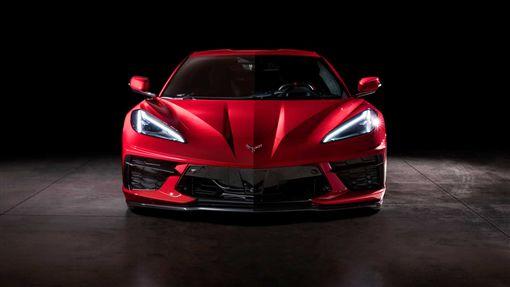 ▲Chevrolet Corvette Stingray(圖/翻攝網路)