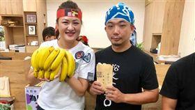 高閔琳服務處罷韓煎餅(圖/翻攝自高閔琳・高雄市議員臉書)