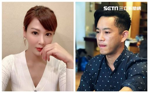 韓宜、邱琦雯(艾迪昇傳播提供、翻攝臉書)