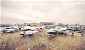 英國,British Airways,開羅,安全,停飛