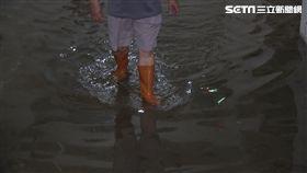 被遺忘! 鳳山最高票 淹水慘卻嘸韓關心