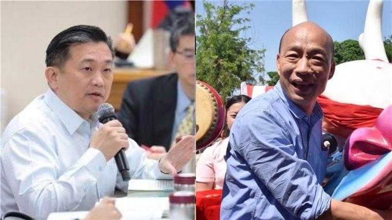 抽籤式質詢只為韓國瑜…王定宇怒嗆:比荒謬更荒謬的叫ㄚ霸 | 政治 | 三