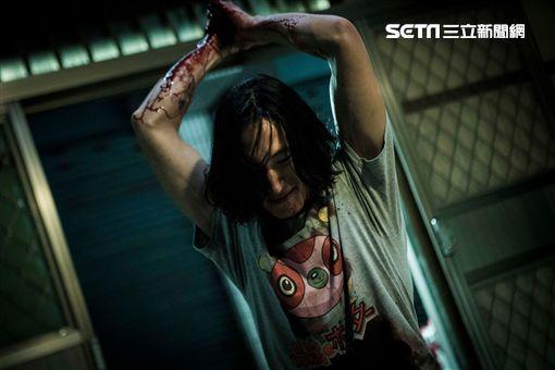 黃河主演的國片《最乖巧的殺人犯》 圖/安澤映畫提供