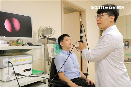 亞洲大學附屬醫院,耳鼻喉部,許哲綸,睡眠呼吸中止症,打鼾,手術