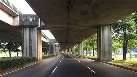 台中市,環中路,改善,陳大田,會呼吸的人行道