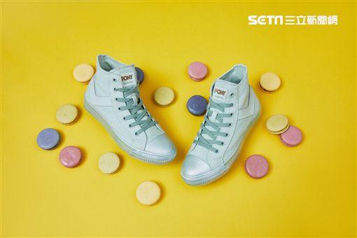 SHOOTER帆布鞋,PONY,獨角獸色,航海王,20周年,SKECHERS,ONE PIECE,聯名鞋