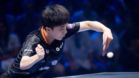 ▲林昀儒。(圖/取自ITTF官網)