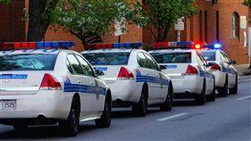 16:9 美國 警察 警車 police 圖/翻攝自pixabay https://pixabay.com/images/id-224426/