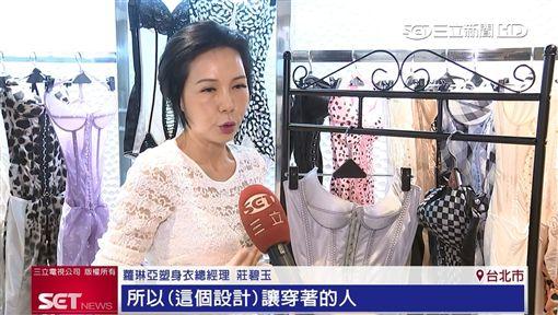 台灣之光!打造完美緊度 蘿琳亞塑身衣矽谷發明展再奪金