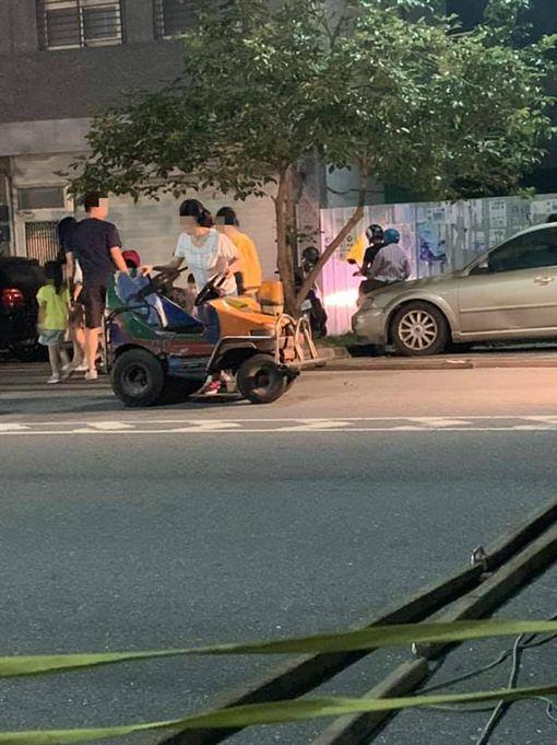 「台東大小事」臉書