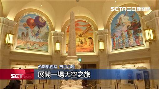 放暑假!日本東京迪士尼樂園4D新設施夏季登場(業配)