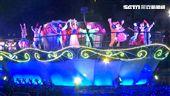 放暑假!東京迪士尼4D新設施登場