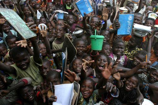 非洲,赤貧人口,世界銀行,國際貨幣基金,國際