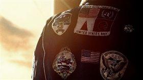 捍衛戰士2預告曝光 我國國旗不見了 翻攝自電影官網