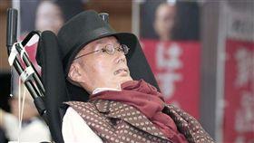 日本,參院選舉,令和新選組,漸凍人症,舩後靖彥