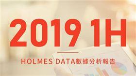 此份報告公布2019上半年消費者熱門興趣議題排行,並針對HOLMES DATA使用量前5名產業消費者進行深入行為分析與研究,透過數據分析全面掌握消費者行為達成精準行銷。