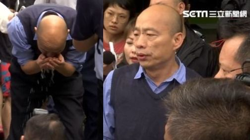 韓國瑜嗆「罷韓」陰暗動作 罷免團體:不思檢討,十分遺憾