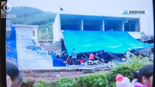 網紅直播「母親喪禮」!圍牆突倒塌20傷 神隱遭罵翻澎湃新聞